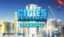 都市:天际线 - 降雪