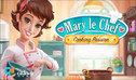 大厨玛丽 - 烹饪激情