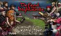 高地保卫战:世界之旅