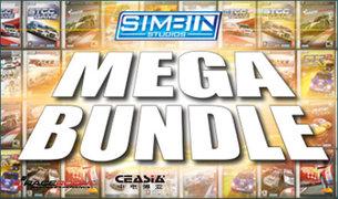 SimBin超级合集