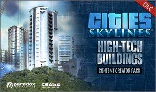 都市:天际线 - 智能大厦(模组补充包)