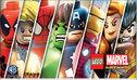 乐高-漫威超级英雄