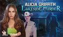艾丽西娅·格里菲斯:湖畔谋杀案